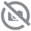 Seawater spray for a natural decongestion of the nose